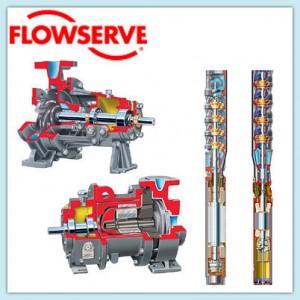 pumps-flowserve